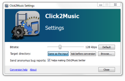 click2music descargar tecnologiamaestro