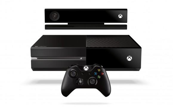 La Xbox One sale a la venta el 22 de noviembre, Mexico