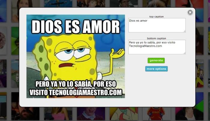 live meme (tecnologiamaestro.com)