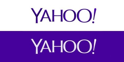 nuevo logo yahoo