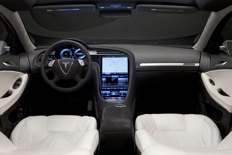 Tesla-S-Interior-tecnologiamaestro
