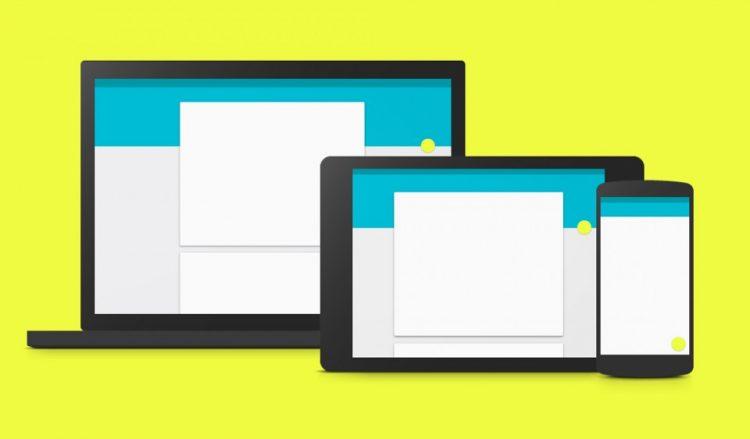 google-material-design-tecnologiamaestro