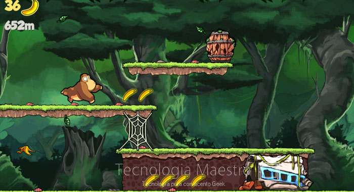 5-Banana Kong-tecnologiamaestro.min