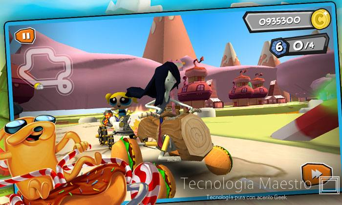 1- Formula Cartoon All-Stars-android-tecnologiamaestro.min