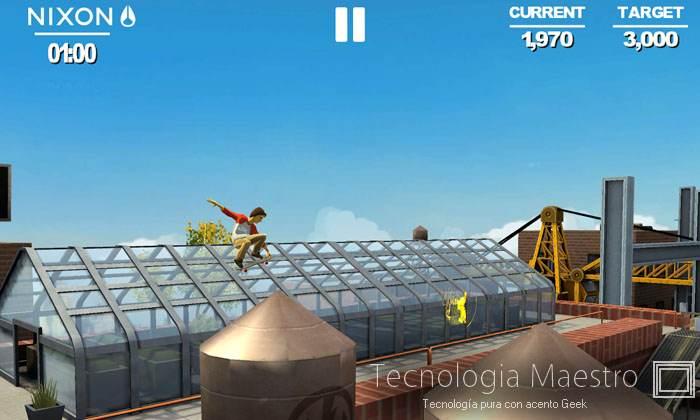 9- Transworld Endless Skater-android-tecnologiamaestro.min