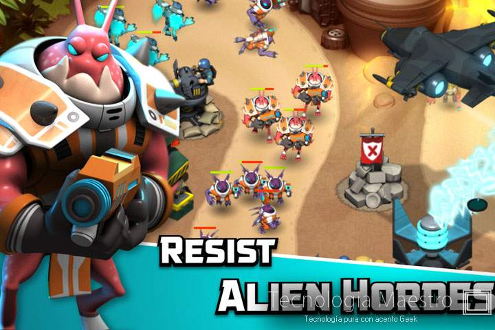 14-Alien-Creeps-TD-juego-tecnologiamaestro-min