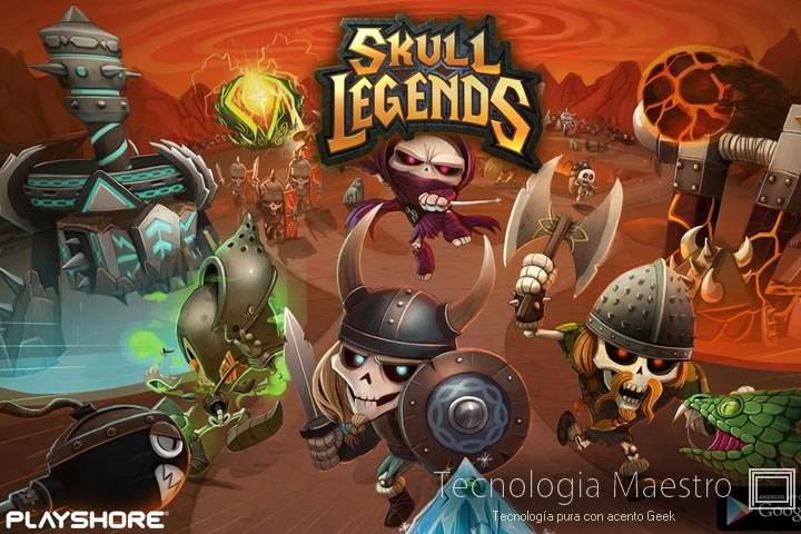 20-Skull-Legends-juego-tecnologiamaestro-min
