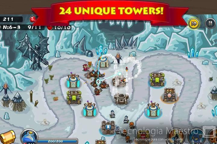 4-Horde-Defense-juego-tecnologiamaestro-min