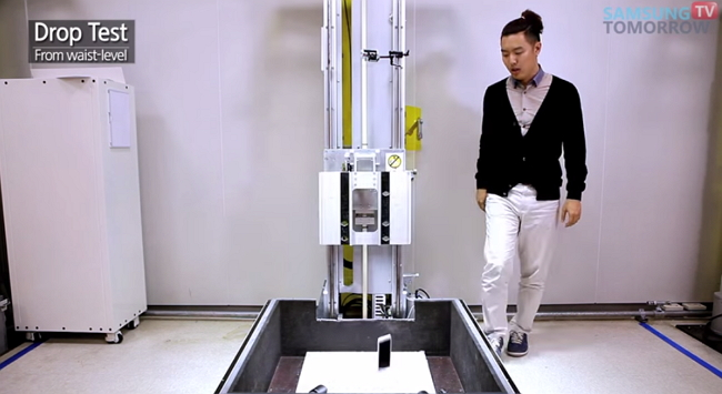 samsung-drop-test-tecnologiamaestro