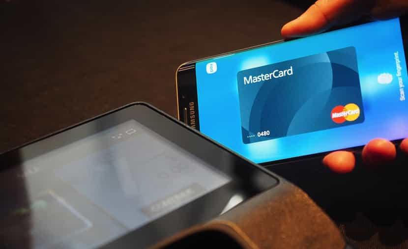 Disponible en España el servicio Samsung Pay