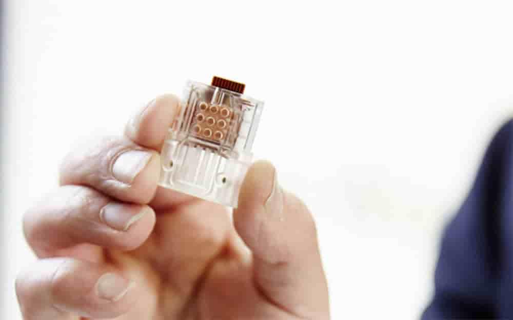 Crean dispositivo USB que te dice si tienes VIH en minutos