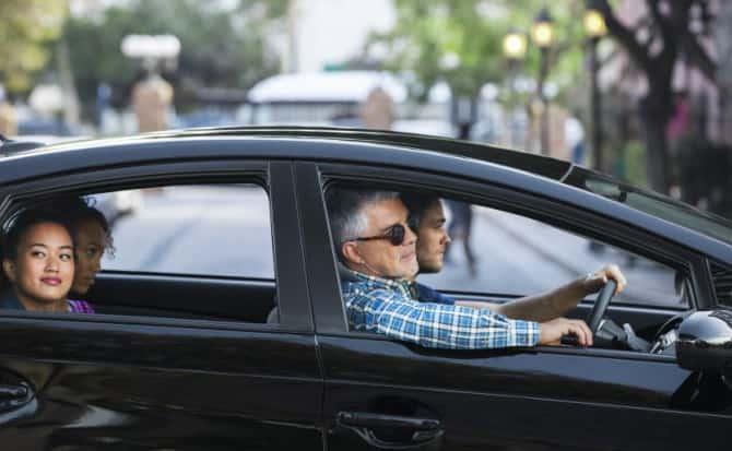 Uber despide 20 empleados por acoso sexual a sus compañeras