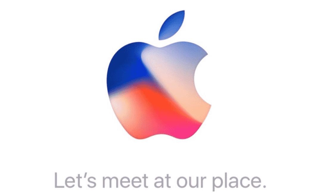 El nuevo iPhone 8 será presentado el día 12 de septiembre, Apple lo confirmó