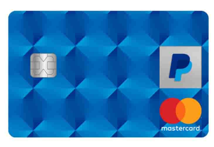 PayPay Casback Mastercard