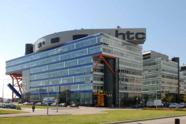 HTC obtiene beneficios por primera vez en 3 años, y tiene retos