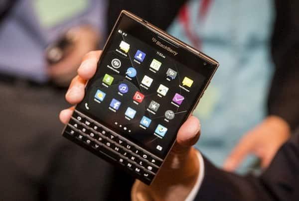 Adiós Blackberry, la marca anuncia su cierre (otra vez)
