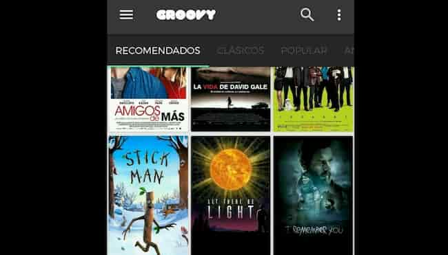 groovy en android