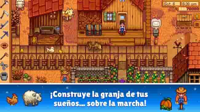 2. Stardew Valley android (1)
