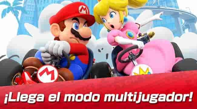 4. Mario Kart Tour android (1)