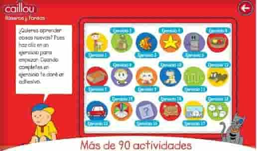 70 minijuegos de educacion para ninos