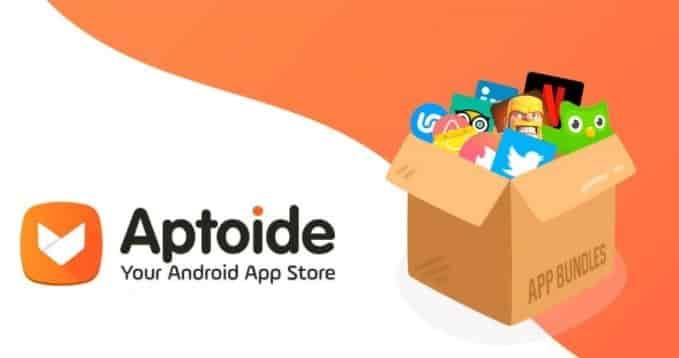 aptoide en android