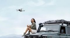 DJI Mavic Air 2 foro real