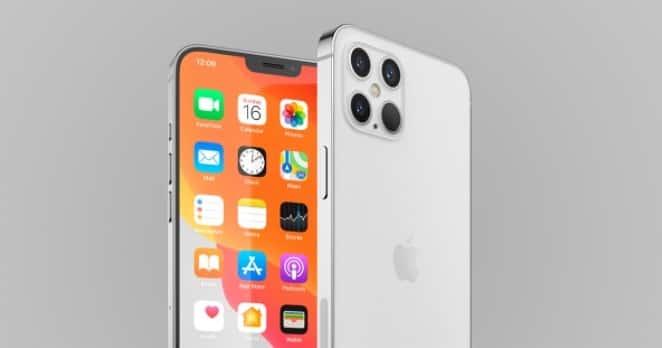 el nuevo iphone 12 pro