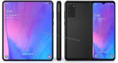 el nuevo Samsung Galaxy Fold 2 2020