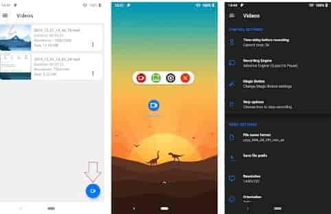 screen recorder no ads para android