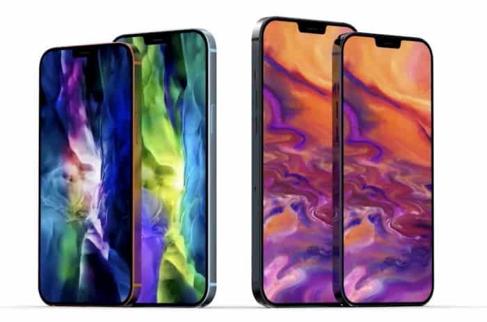 concepto real del nuevo iphone 12