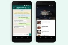 whatsapp permite hacer compras